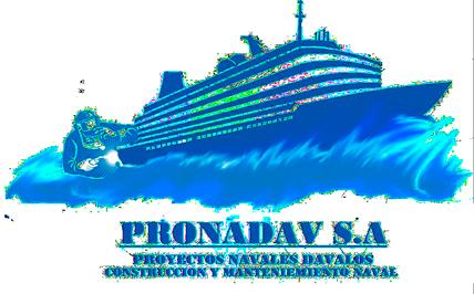 Proyectos Navales Dávalos – Pronadav